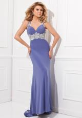 Tony Bowls Evenings TBE11431.  Available in Black, Periwinkle, Red, Royal Blue, Turquoise