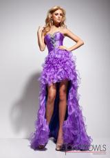 Tony Bowls Le Gala 113510.  Available in Orange, Purple, Turquoise