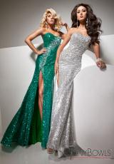 Tony Bowls Paris 113705.  Available in Green, Silver