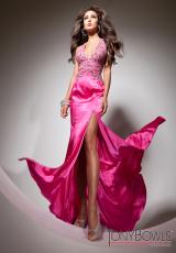 Tony Bowls Paris 113723A.  Available in Fuchsia/Pink, Gold/Lime