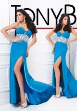 Tony Bowls Paris 114709.  Available in Emerald, Light Purple, Red, Royal Blue, Turquoise