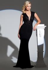 Tony Bowls Paris 115763.  Available in Black