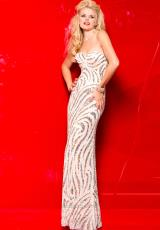 Scala 48464.  Available in Ivory/Silver/Gold, Lead/Silver/Gold