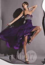 Studio 17 12366.  Available in Eggplant, Pumpkin