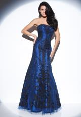 Tony Bowls Evenings TBE21424.  Available in Navy Blue/Black