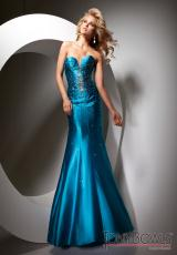 Tony Bowls Le Gala 113532.  Available in Teal