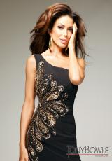 Tony Bowls Evenings TBE11355.  Available in Black