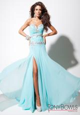 Tony Bowls Evenings TBE11356.  Available in Lilac, Pink, Sky Blue