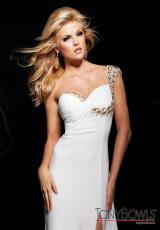 Tony Bowls Evenings TBE11325.  Available in Red, White
