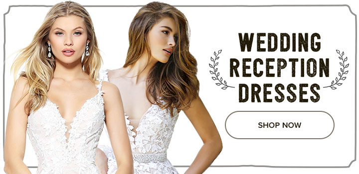 Wedding Reception Dresses