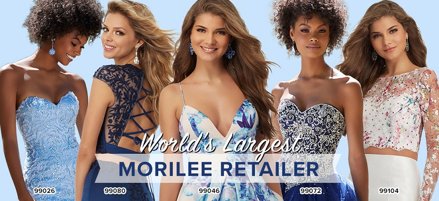Mori Lee Prom Dresses