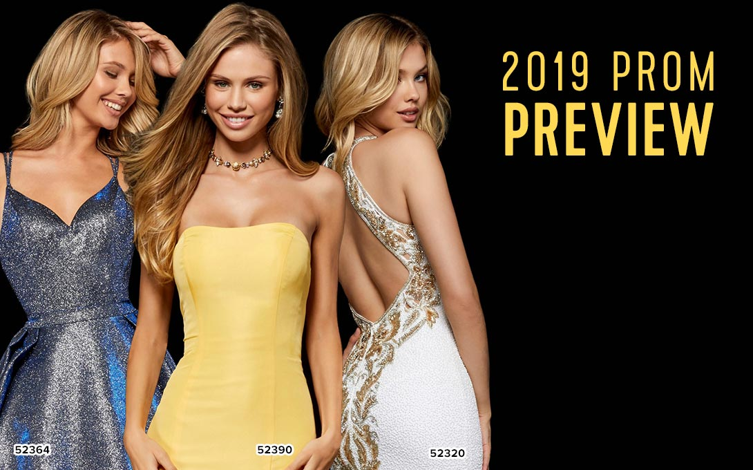 2019 Prom Preview