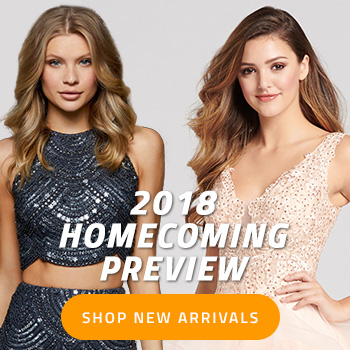 Shop Homecoming New Arrivals