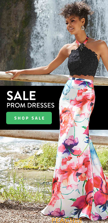 6815f1a773f Shop Sale Prom Dresses