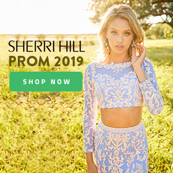 Shop Sherri Hill dresses at Peaches