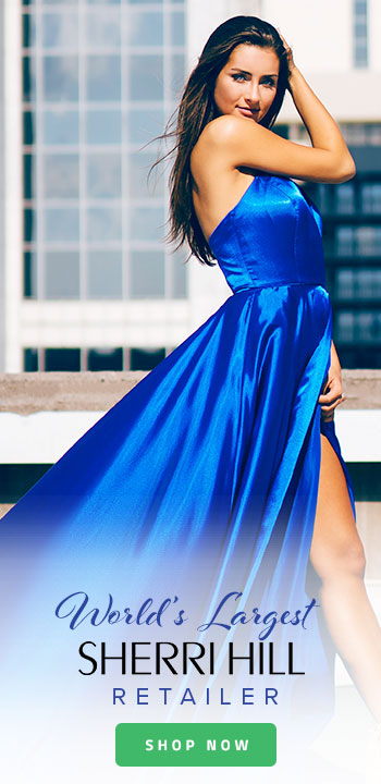 Shop Sherri Hill dresses