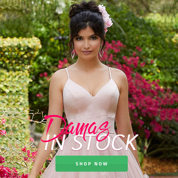 Shop Damas Dresses In Stock!