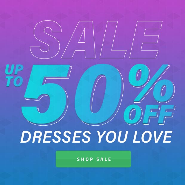 Shop on sale dresses