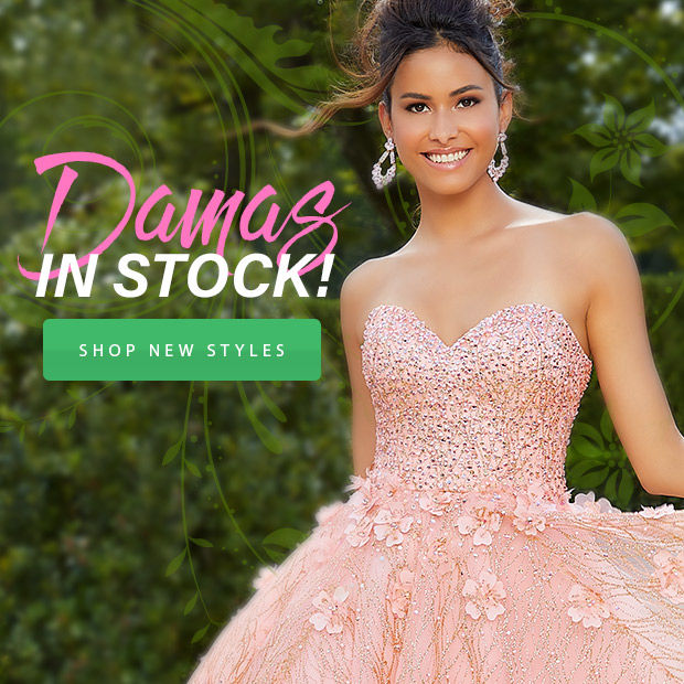 Shop Damas Dresses