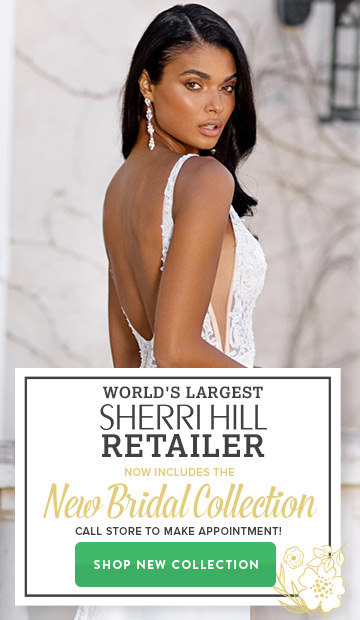 Sherri Hill Bridal Collection