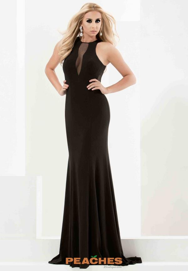 Sexy Jersey Jasz Couture Dress 5804