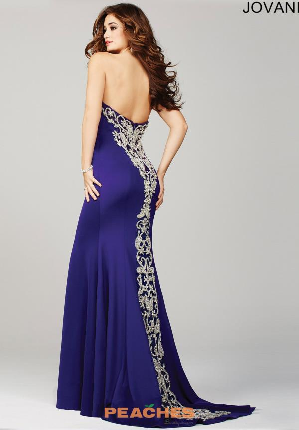 Jovani Dress 20015 | PeachesBoutique.com