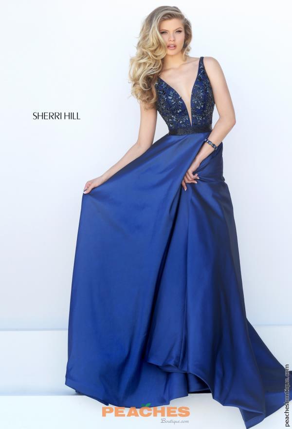 2b124b939df Sherri Hill Dress 50233