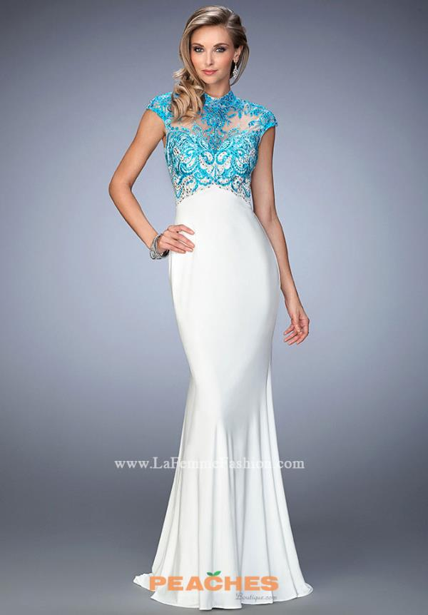 Amazing Fitted Gigi Dress 22657