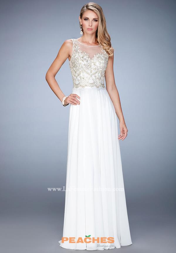 Gorgeous A Line Gigi Dress 22824