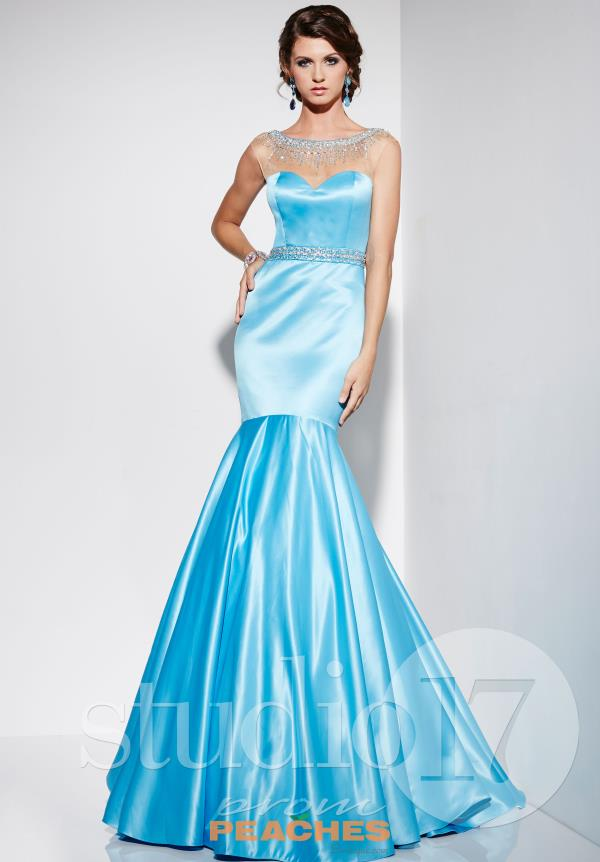 Glamorous Dress 12542 by Studio 17