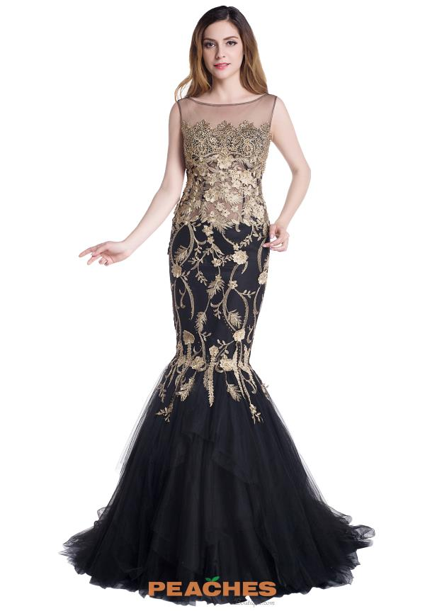 Romance Couture Prom Dresses