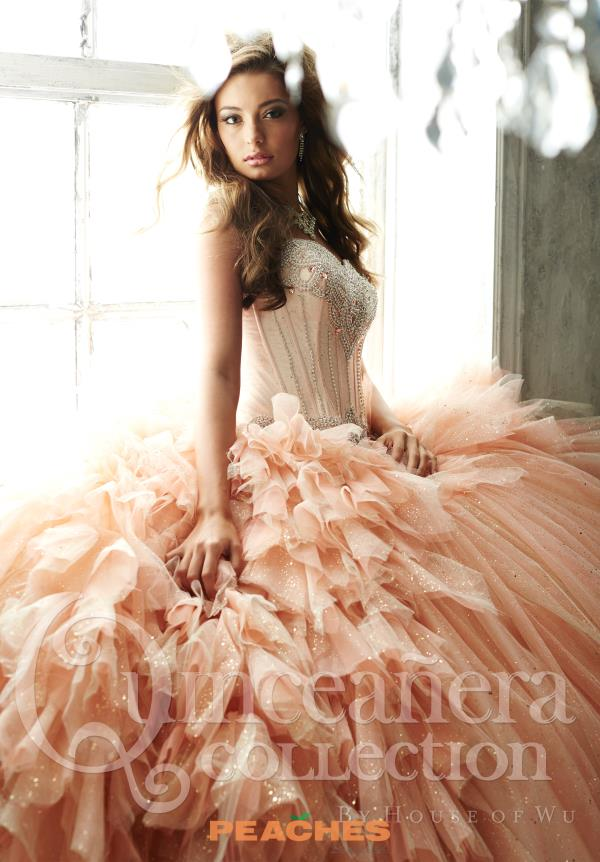 Tiffany Quinceanera Gown 26821