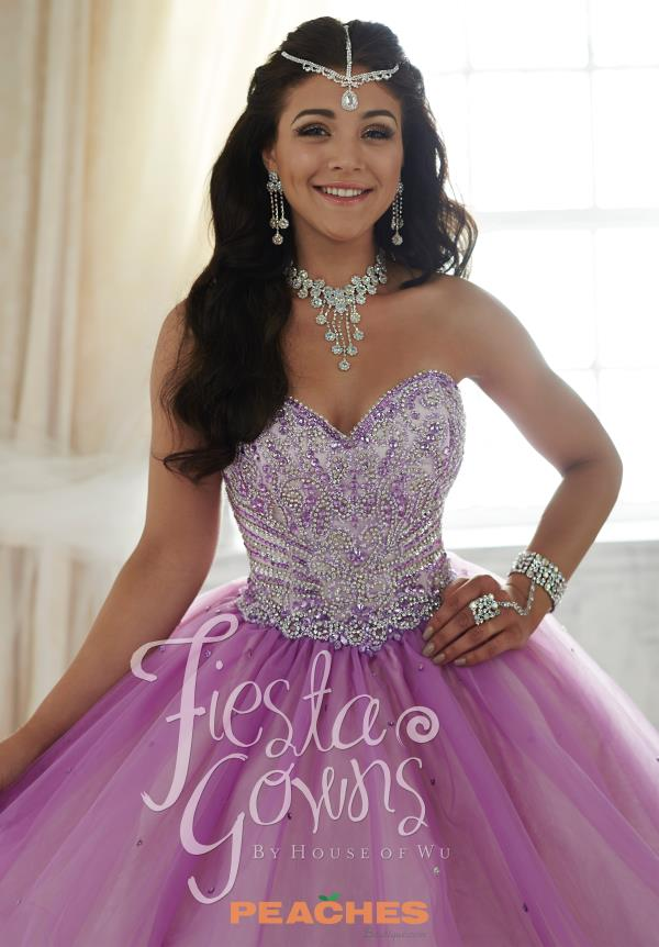 Tiffany Quinceanera Gown 56294