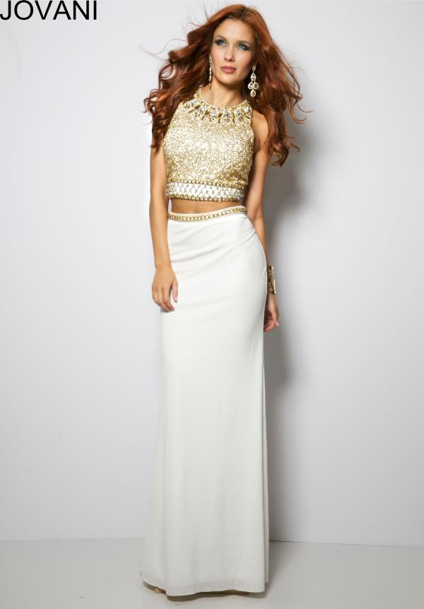 Jovani Dress 24302 | PeachesBoutique.com