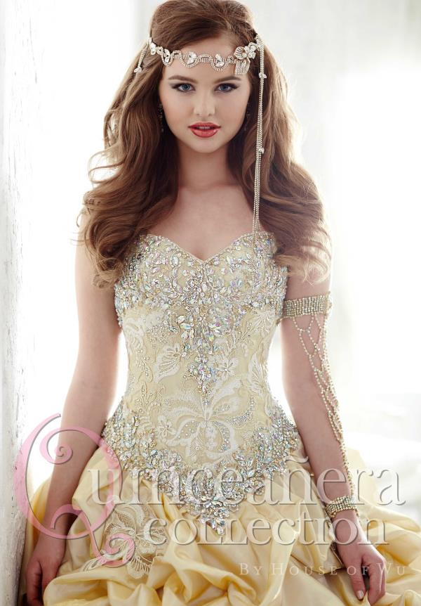 Tiffany Quinceanera Gown 26810