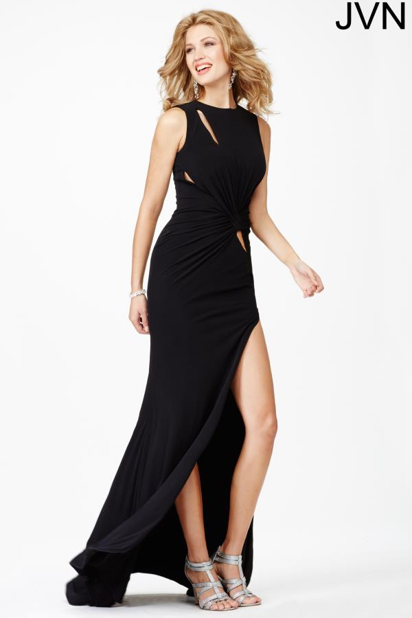 Sexy Fitted JVN by Jovani Dress JVN3062