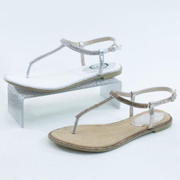 DF5262 Sandals by Summer Rio Corp