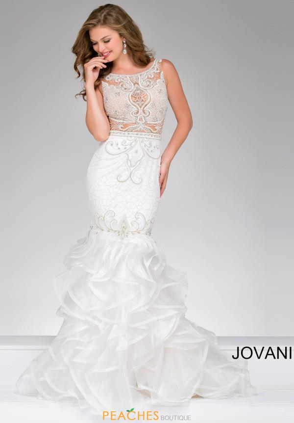 Jovani Dress 36991 | PeachesBoutique.com