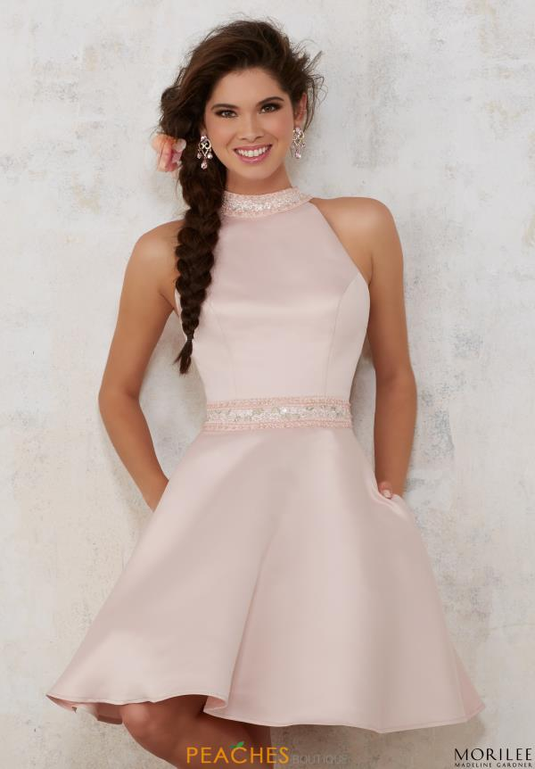 8th Grade Dance Dresses Peaches Boutique