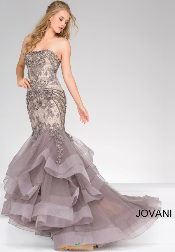 Jovani Dress 45760 | PeachesBoutique.com