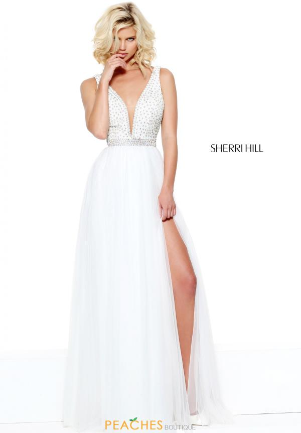 Sherri Hill Dress 50868