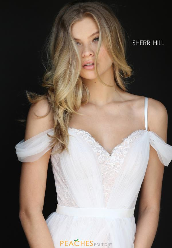 Sherri Hill Dress 50872