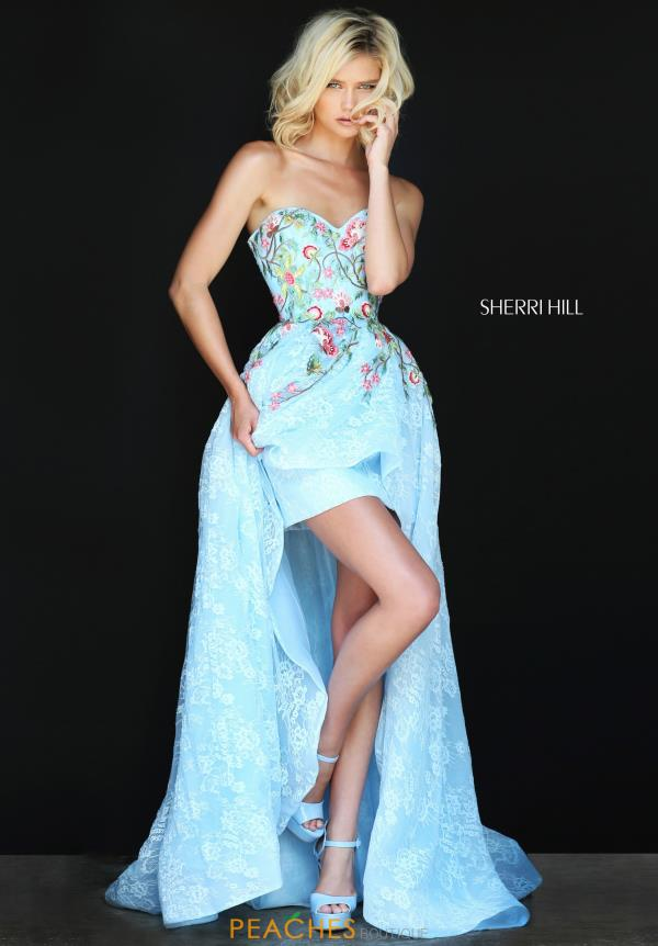 Sherri Hill Dress 50966