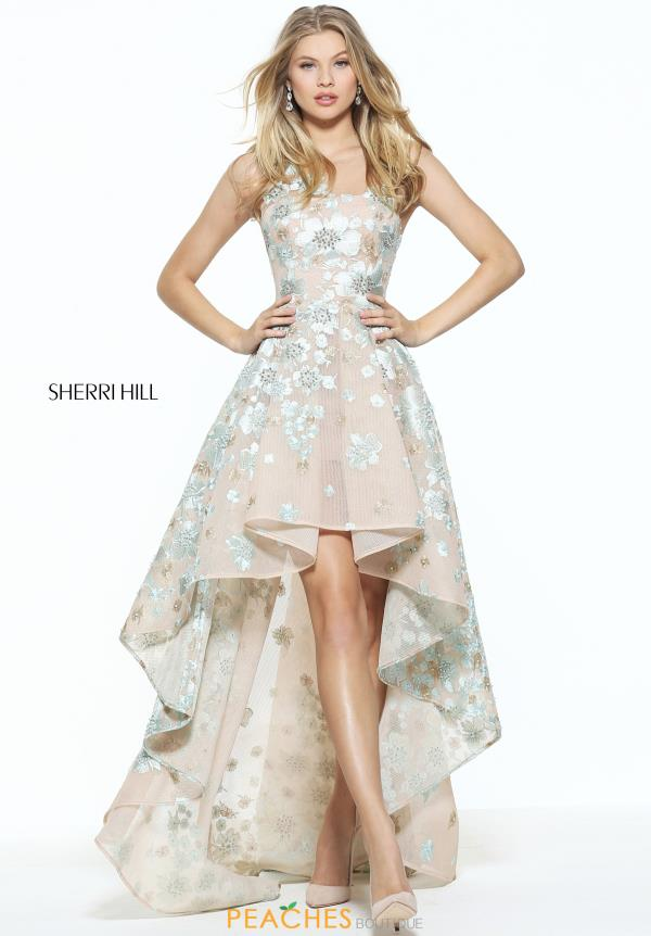 Sherri Hill Dress 51003