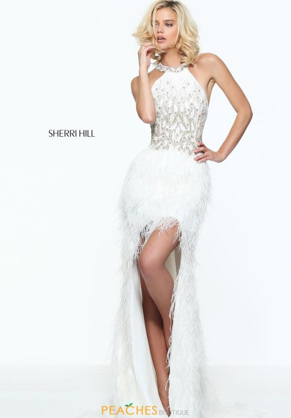 Sherri Hill Dress 51047