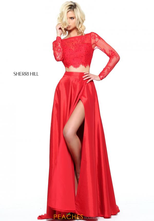 Sherri Hill Dress 51065