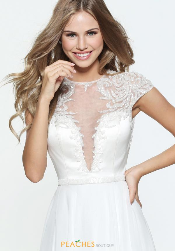 Sherri Hill Dress 51082