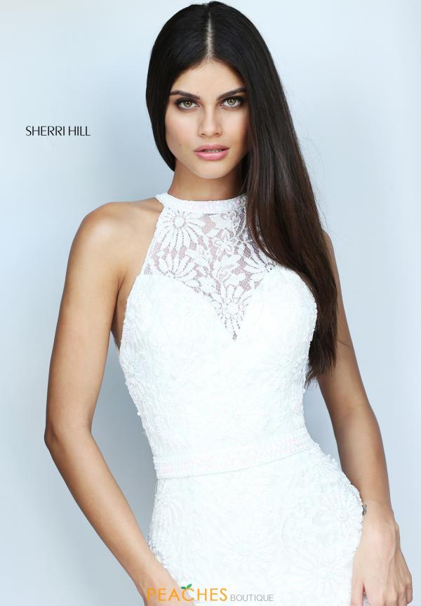 Sherri Hill Dress 51110