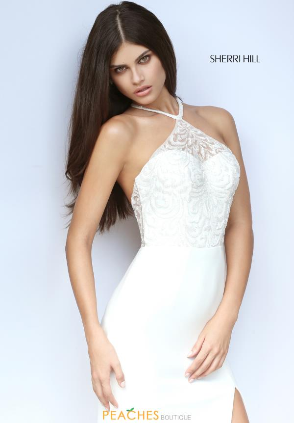 Sherri Hill Dress 51159