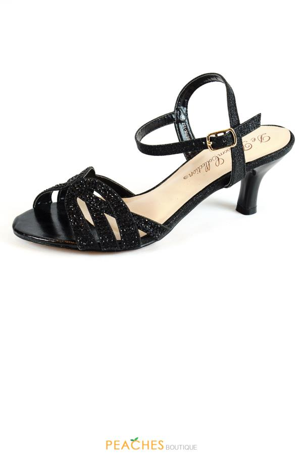 Berk-157 Low Heel by Blossom Footwear